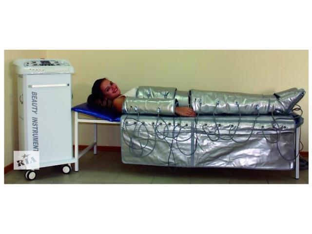 купить бу Прессотерапия в салоне; на Оболони в Киеве