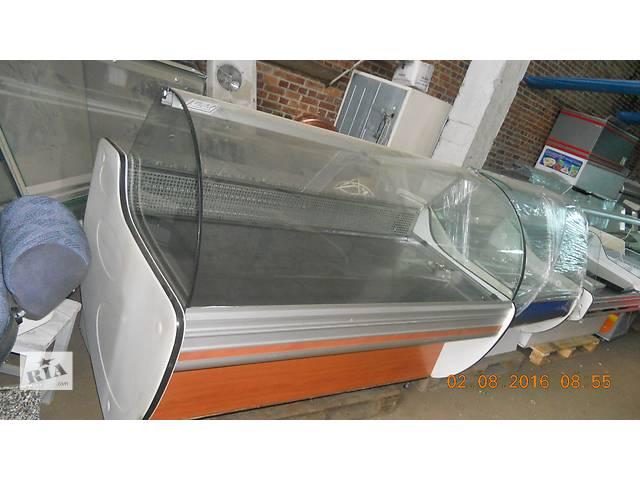 продам Продается холодильная витрина в идеальном состоянии бу в Львове
