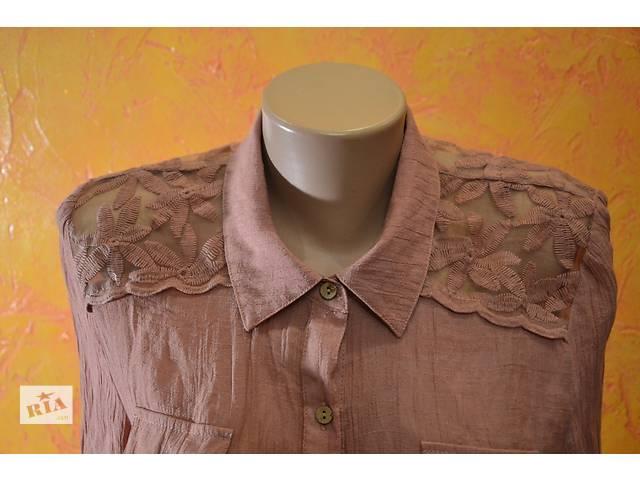 продам продается новая блузка бу в Дрогобыче