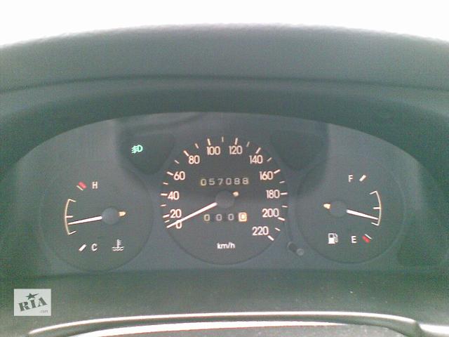 купить бу Б/у Щитое приборів для легкового авто Daewoo Lanos 2008 в Стрые