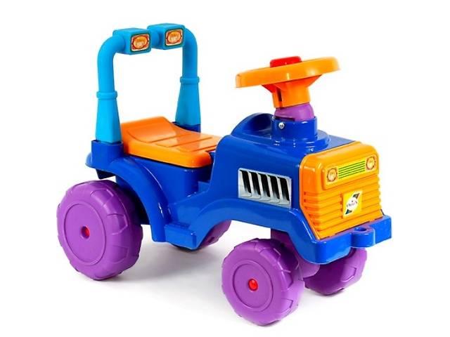 продам Продаем детские прогулочные машинки каталки - толокары бу в Днепре (Днепропетровск)