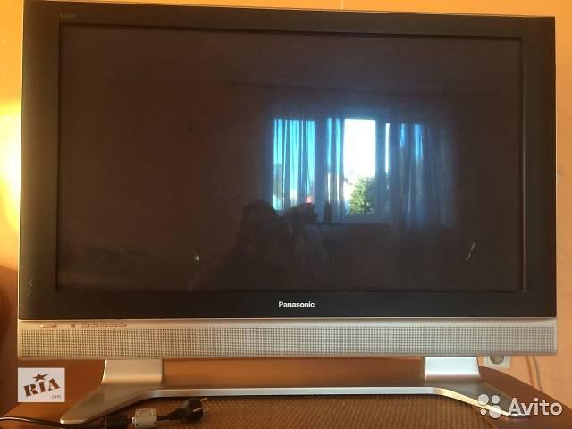 Продается плазменный телевизор Panasonic - объявление о продаже  в Одессе