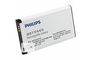 Новые Сенсорные мобильные телефоны Philips