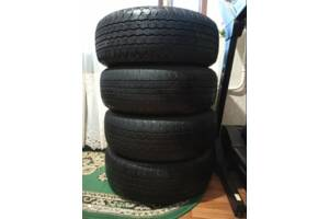 Продам б.у.шины 265/65 R17 Bridgestone Dueler H/T