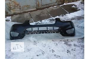 Новые Бамперы передние Hyundai Santa FE