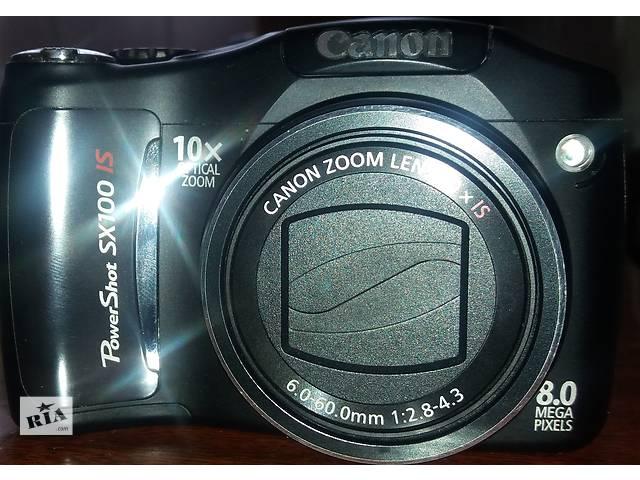 бу Продам:Canon SX100 в Харькове