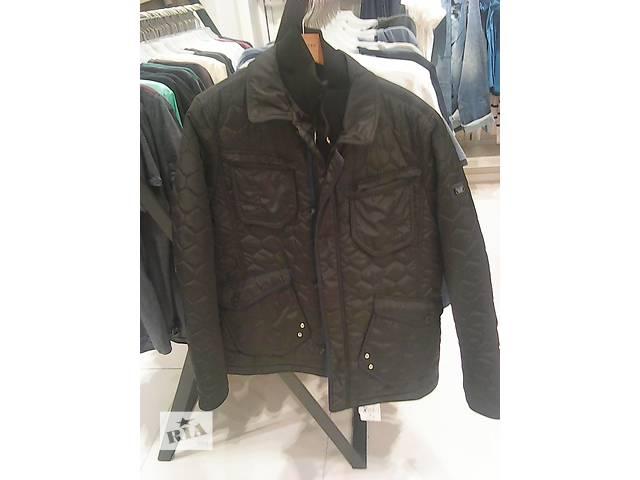 бу Продам мужскую куртку в Луцке