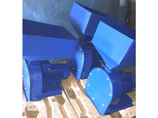продам Продам ДКУ зернодробилку с электродвигателем 7,5 кВт/3000 об., 380 В, производительность 800-1000 кг/час бу в Запорожье
