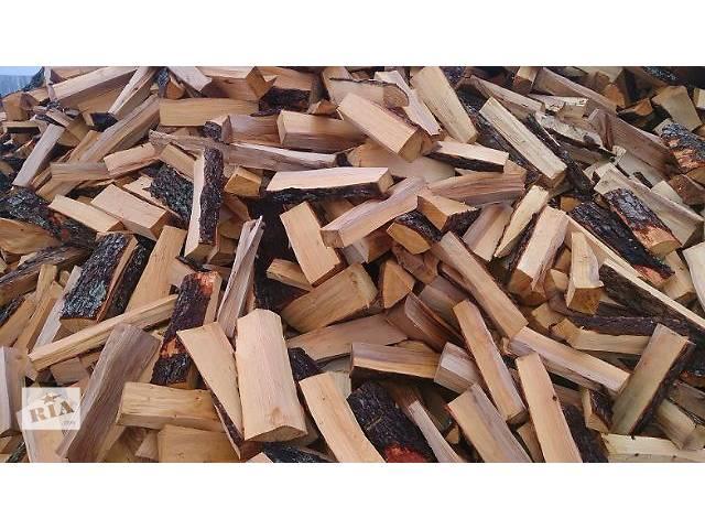 Продам дрова ясен колотые- объявление о продаже  в Киеве