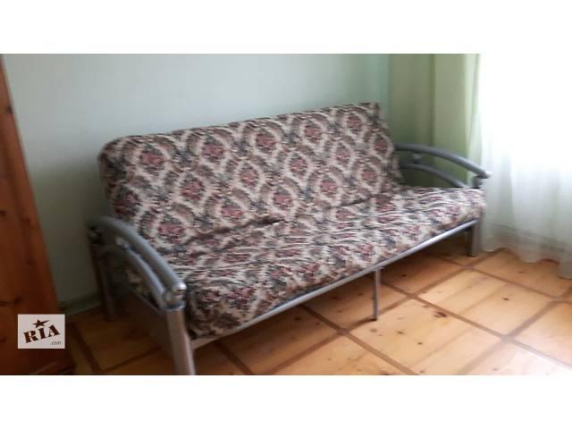 бу Продам диван-ліжко в Бережанах (Тернопольской обл.)