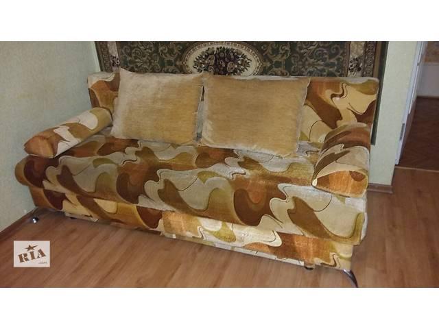 купить бу Продам диван в Харькове