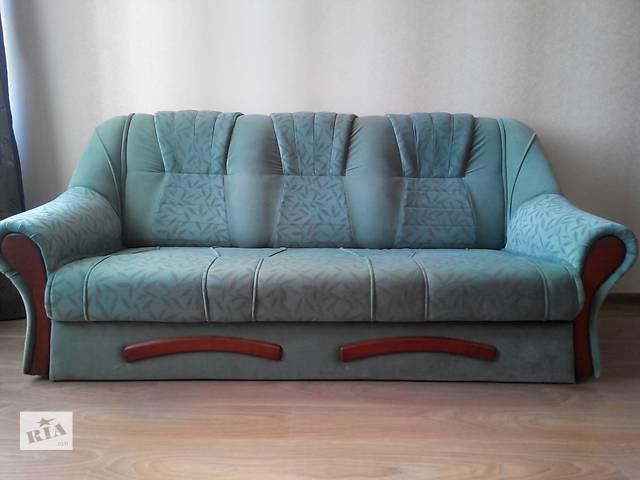 Продам диван- объявление о продаже  в Симферополе