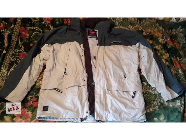 купить бу Продам горнолыжную куртку фирмы Falcon (XL) в Виннице