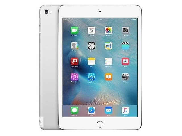 продам  Продам iPad mini Silver 32GB бу в Мариуполе (Донецкой обл.)
