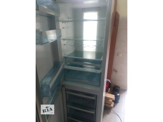 купить бу Продам холодильник марки Haier,NoFrost (суха заморозка),ідеальний стан в Дрогобыче