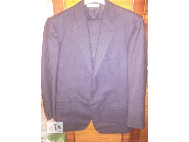 Продам класичні костюми,штани,піджаки.не дорого- объявление о продаже  в Городке (Львовской обл.)