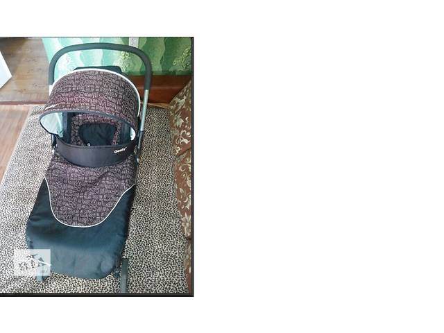 купить бу Продам коляску универсальную Geoby в Виннице
