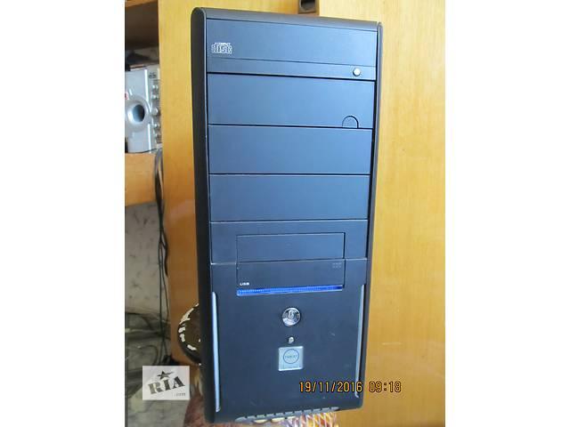 продам Продам компьютер на сокете АМ3 бу в Харькове