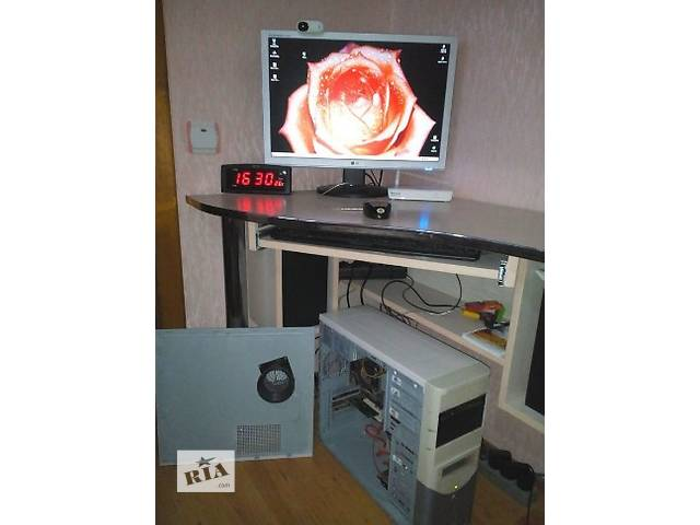 продам Продам компьютер в сборе бу в Сумах