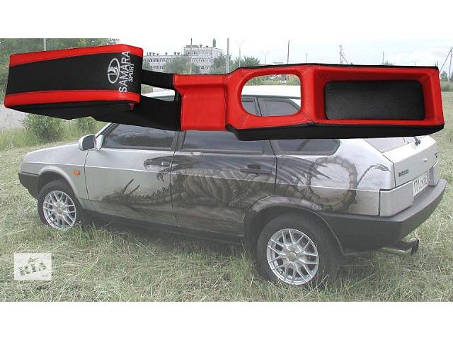 бу Продам консоль переднего пола в сборе цвет на выбор+ подлокотник на ваз 2109 и 2108 и 21099. отправим по регионам цена 2 в Запорожье