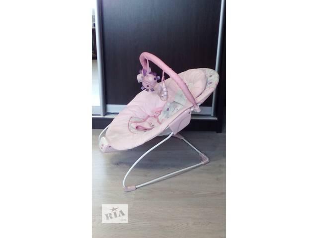 Продам кресло-качалку в идеальном состоянии.- объявление о продаже  в Чопе