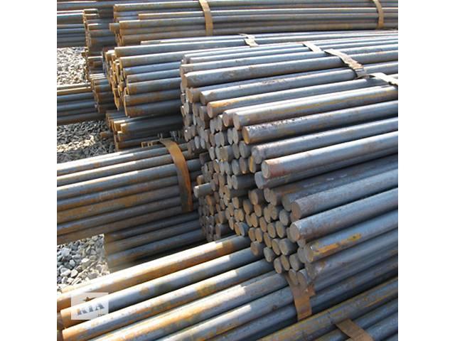 Продам круг стальной все размеры, разные марки стали.- объявление о продаже  в Харькове