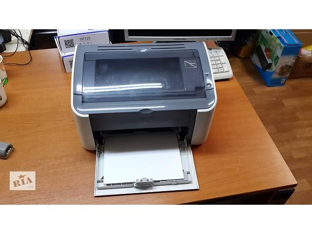 Продам лазерный принтер Canon LBP-2900- объявление о продаже  в Полтаве