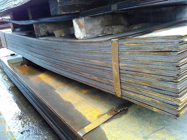 продам Продам лист горячекатаный по ТУ 4 мм 1000х1500 мм, 1000х1800 мм бу в Запорожье