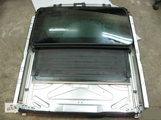 Продам люк крыши на Range Rover 2004-2012гг (4.2, 4.4, 3.6, 5.0л)- объявление о продаже  в Киеве