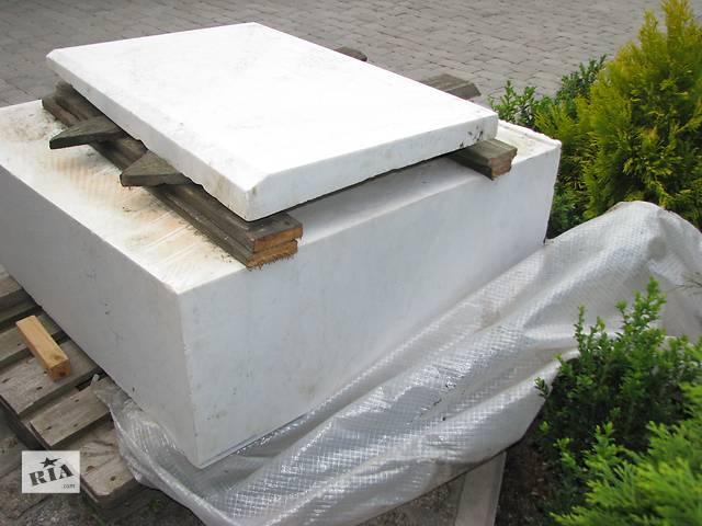 бу Продам мрамор Bianco Carrara C (Бьянко Караре Чи), Италия в Киеве