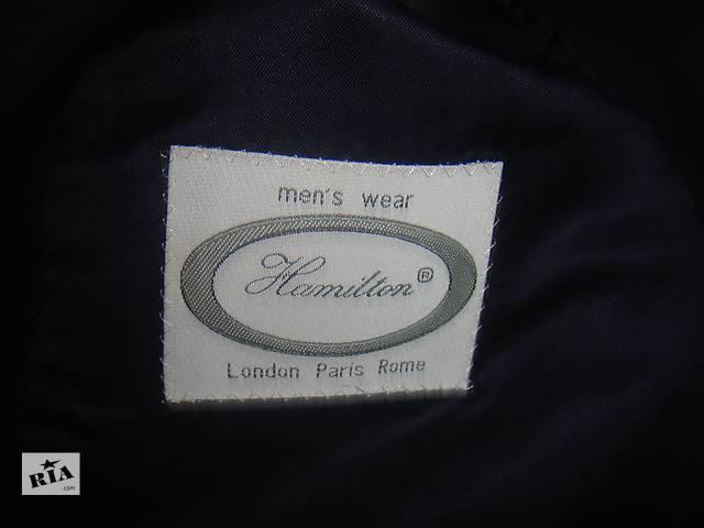 продам Продам мужское пальто кашемир Италия бу в Ирпене