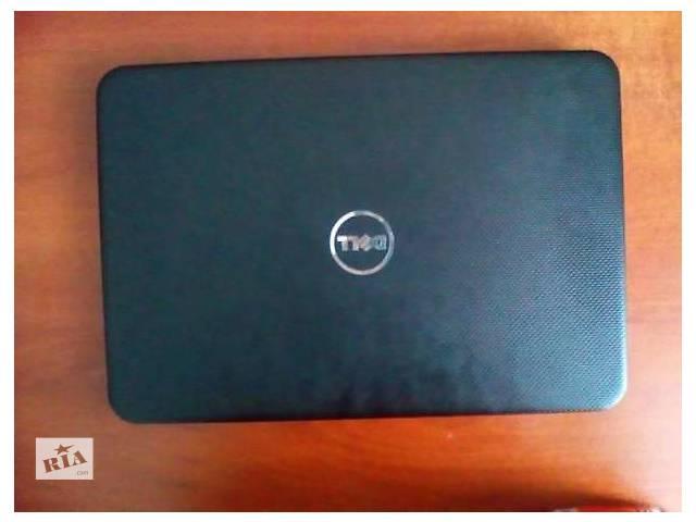 бу Продам ноутбук Dell Inspiron 3537 в хорошем состоянии в Ровно