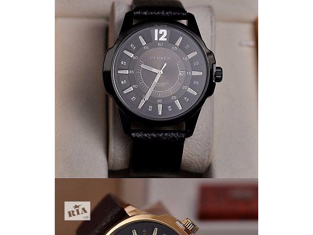 Продам новые часы Cerren- объявление о продаже  в Киеве