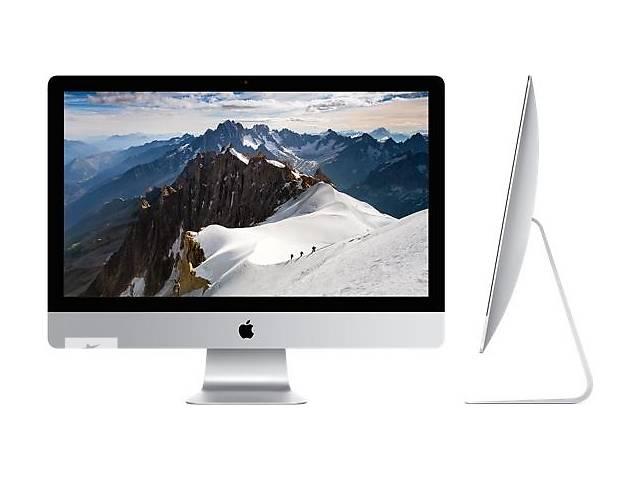 продам продам новый Apple iMac бу в Киеве