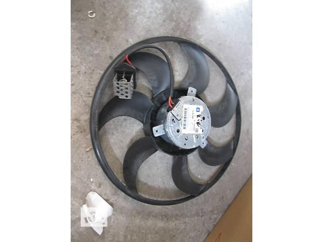 Продам Новый вентилятор осн радиатора опель астра + опель зафира Opel Zafira  GM 13205947 1341386- объявление о продаже  в Киеве