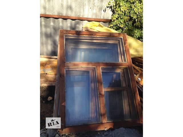 продам Продам окна в котельве бу в Полтаве