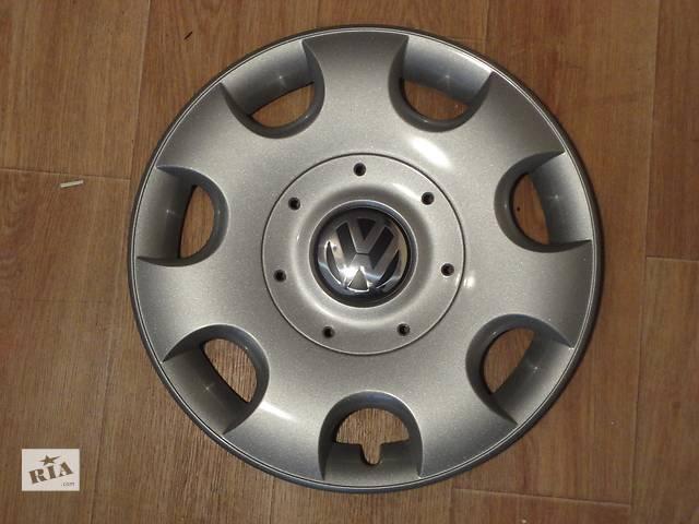 продам Продам Оригинальные колпаки на колеса Volkswagen Touran R16 ФольксВаген Туран R16 Оригинал 1T0 601 147B бу в Киеве