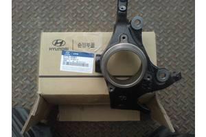 Новые Поворотные кулаки Hyundai Santa FE