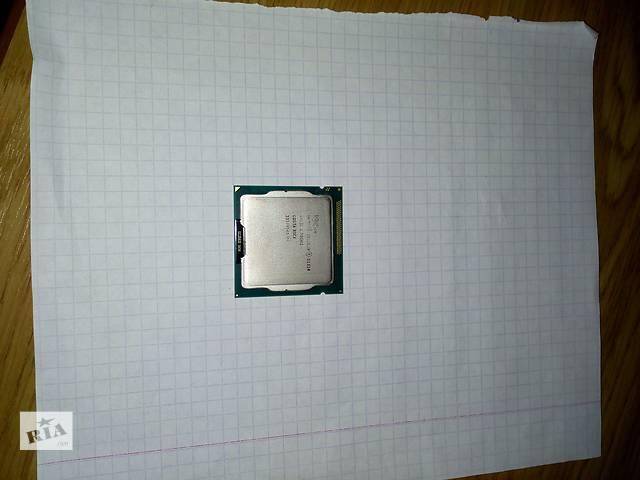 купить бу Продам процессор Intel Celeron G1620BOX 2.70 GHZ Socket 1155. в Херсоне