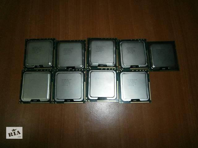 Продам процессоры Intel Xeon - объявление о продаже  в Нежине