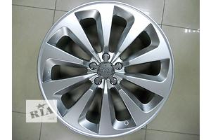 Нові диски Audi