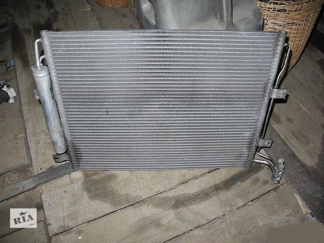 Продам радиатор кондиционера на Range Rover 2004-2012гг (4.2, 4.4, 3.6, 5.0л)- объявление о продаже  в Киеве