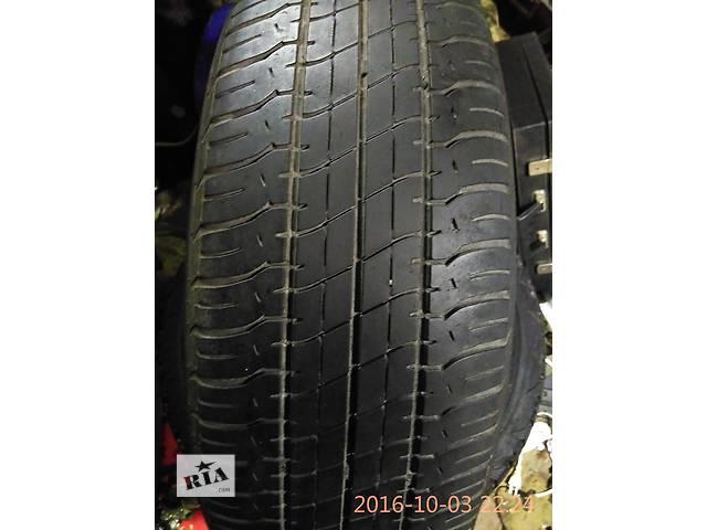 продам Продам резину Dunlop лето 205/65 R15 бу в Киеве