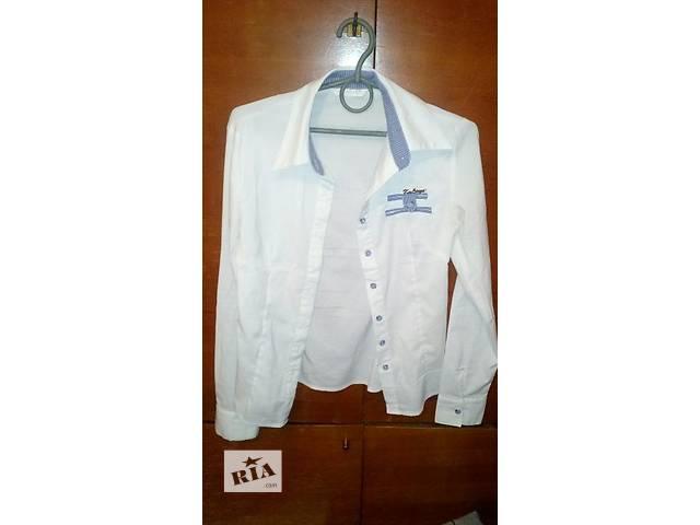 Продам рубашку- объявление о продаже  в Сумах