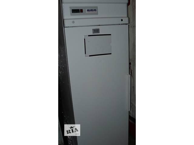 продам Продам шкаф холодильный бу Polair DM-107 s для ресторана кафе бара. Бу холодильный шкаф  полаир оснащен глухой герметичн бу в Киеве