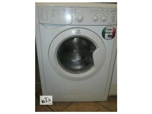 продам Продам стиральную машину Indesit IWC 5105 бу в Луцке