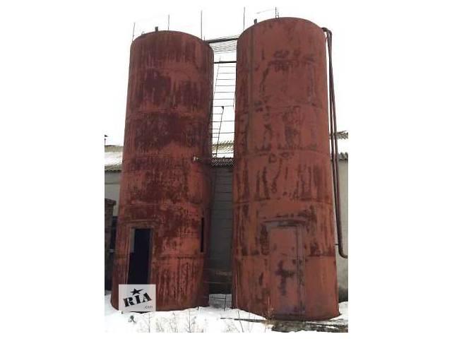 купить бу Продам силос для муки (емкость, резервуар)  в Украине