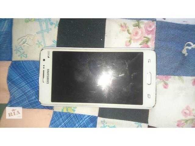 продам Продам телефон Samsung galaxy grand Prime G531H бу в Кропивницком (Кировоград)