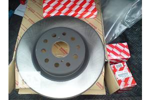Новые Тормозные диски Lexus LX