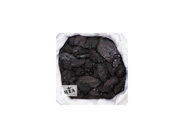 купить бу Продам уголь антрацит обогащенный в мешках в Харькове в Харькове